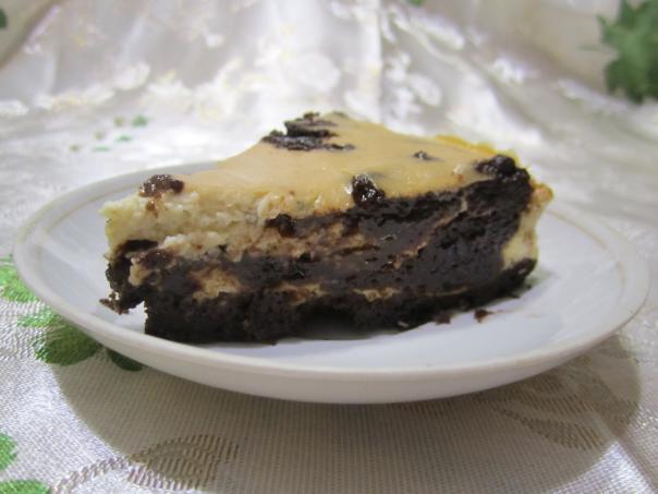 Торт 2